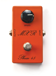 Pedal MXR CSP 105 Phase 45 Phase Shifter Dunlop 8003