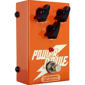 Pedal Fuhrmann PD 02 Power Drive