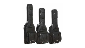 Bag Violão Rockbag RB 20809 B Folk Professional Line