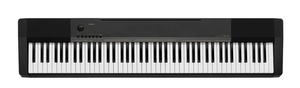 Piano Eletr�nico DIgital Casio CDP 130 BK
