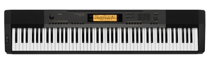 Piano Eletr�nico Digital Casio CDP 230 BK