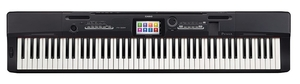 Piano Eletr�nico Digital Casio Privia PX 360 MBK