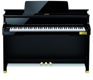 Piano Eletr�nico Digital Casio Celviano GP 500 BP