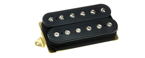Captador Guitarra Dimarzio DP 155 (F) The Tone Zone Black