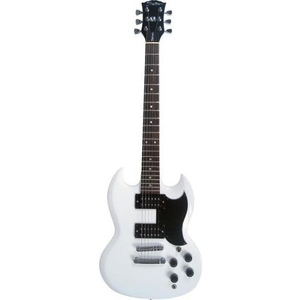 Guitarra Shelter SG Detroit 305