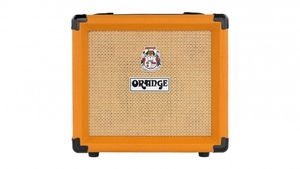 Cubo Guitarra Orange Crush 12