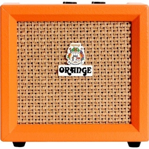Cubo Guitarra Orange Crush PIX 3