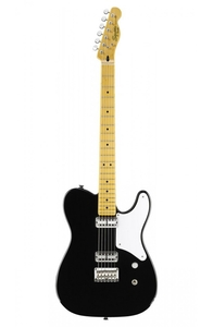 Guitarra Fender Squier 030 1270 506 Telecaster Vintage Modified Black