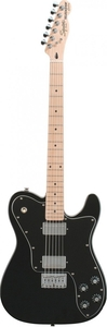 Guitarra Fender Squier 032 7502 506 Vintage Modified Telecaster Custom Black