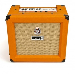 Cubo Guitarra Orange Tiny Terror 15W