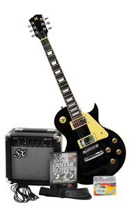 Kit Guitarra SX EG 2 K*OUTLET*