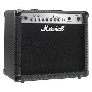Cubo Guitarra Marshall MG 30 CFX Carbon Fiber