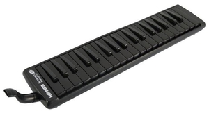 Escaleta Pianica Hohner SuperForce 37 Black