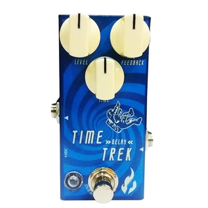 Pedal Fire Time Trek Delay