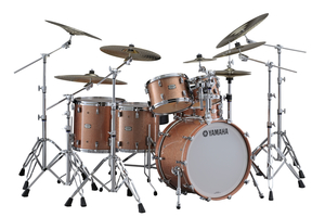 Bateria Yamaha Absolute Hybrid Maple Shell Pack