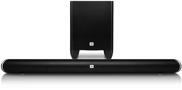 SoundBar JBL Cinema SB 350 2.1 160W Bluetooth HDMI