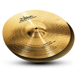 Prato Zildjian Project 391 Ltd Edition 14 SL14HPR - HI-HATS