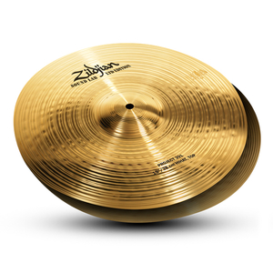 Prato Zildjian Project 391 Ltd Edition 15 SL15HPR - HI-HATS