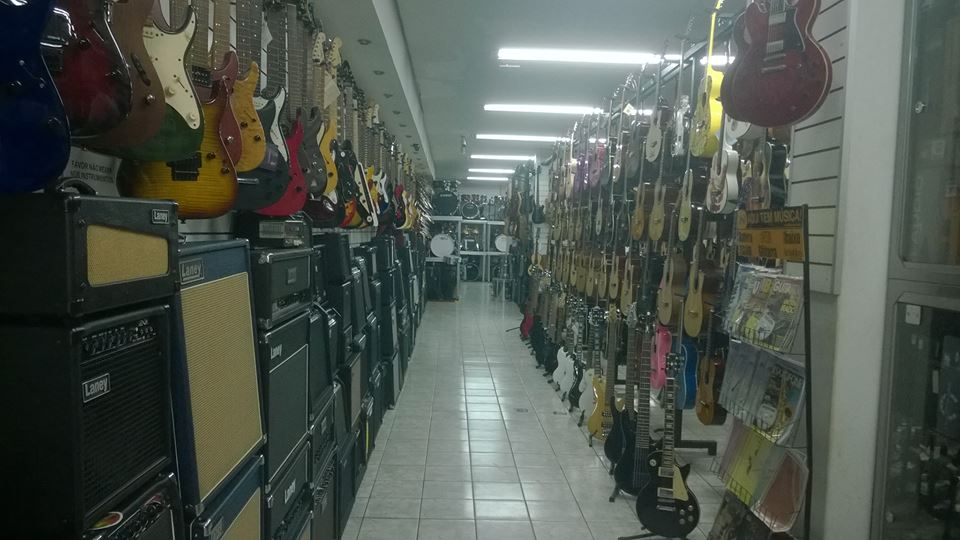 conheça a musitech instrumentos musitech instrumentos musicais