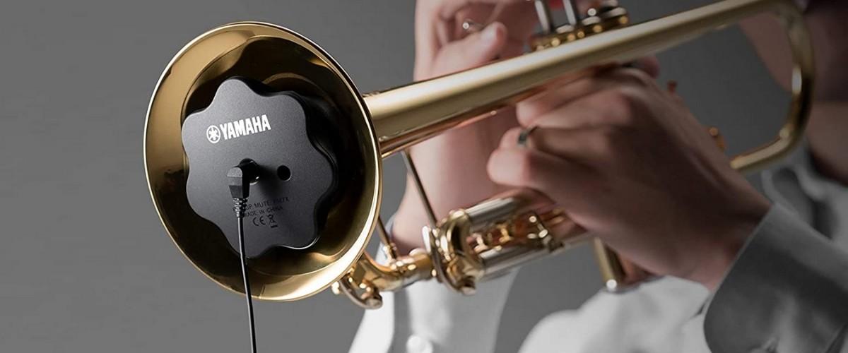 Trompete SB7X