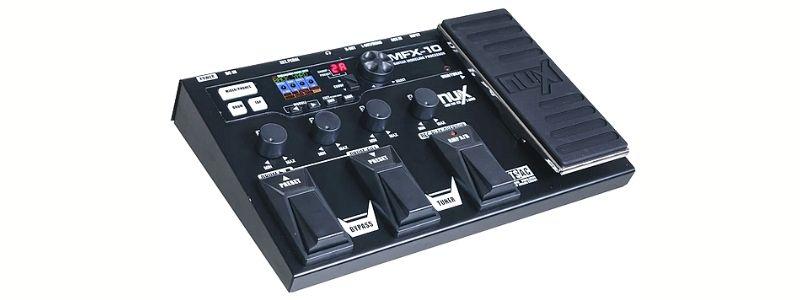 MFX 10 Nux