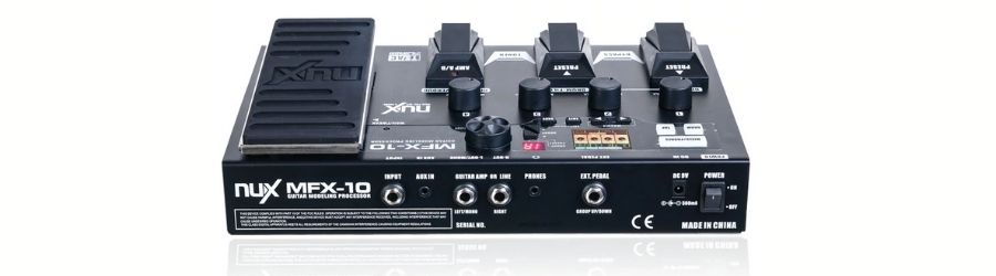 MFX10