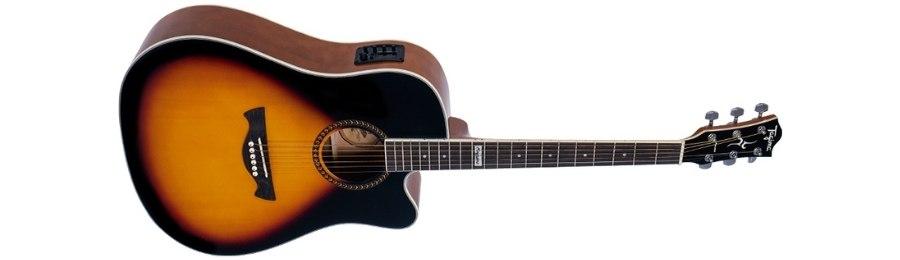 Tagima violão Folk Kansas SB