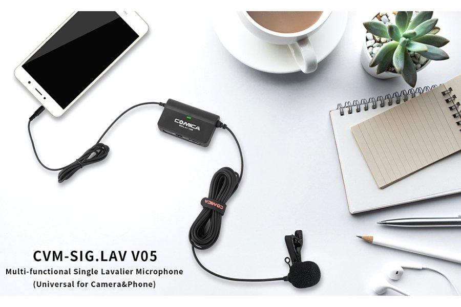CVM LAV V05