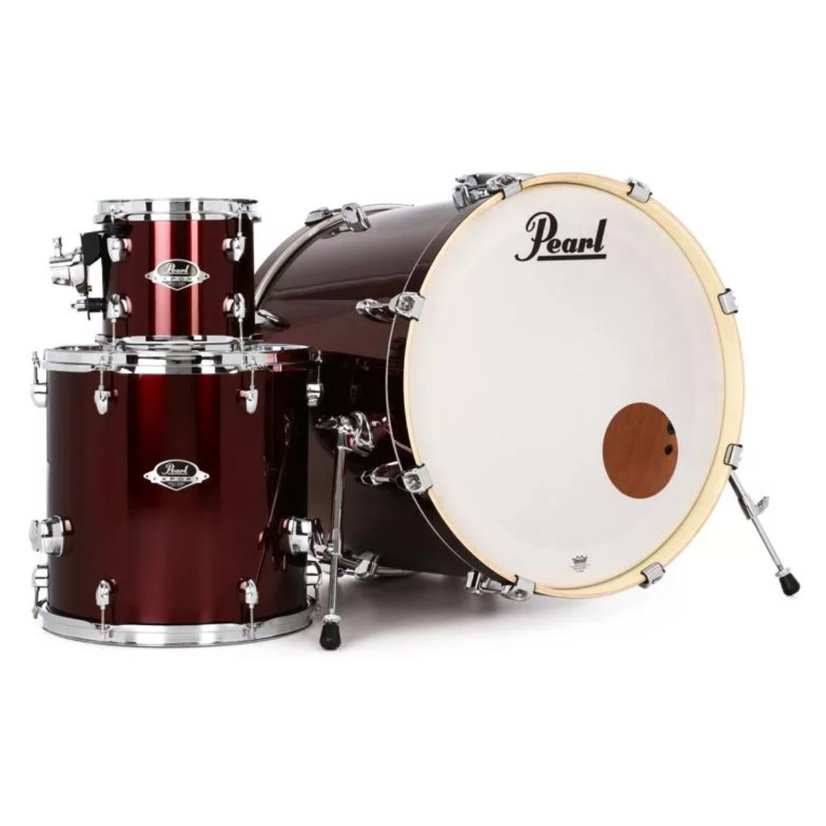 Pearl EXX22 760 shell pack