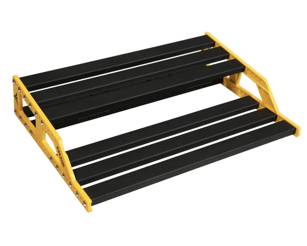 pedalboard nux
