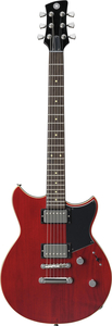 Guitarra Yamaha RS 420 FRD Fired Red - Revstar Series