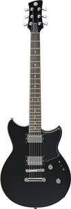 Guitarra Yamaha RS 420 BST Black Steel - Revstar Series