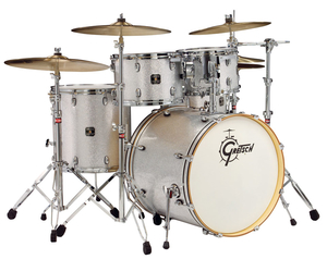 Bateria Gretsch Catalina Birch BRS 825 + 5600PK