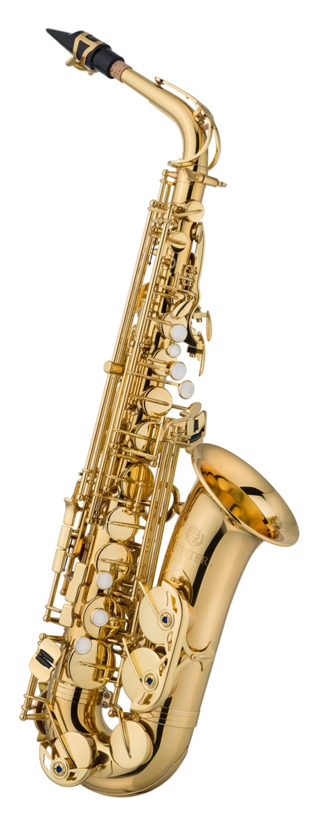Saxofone Jupiter Dourado - Jas700