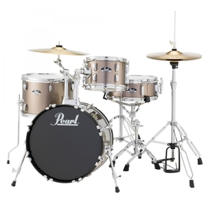 Bateria Pearl Roadshow RS 584 C Bronze Metallic #707