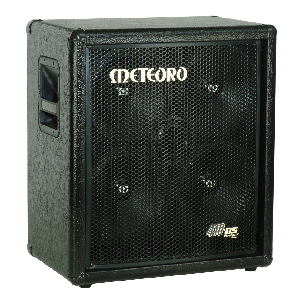 Caixa Acústica Meteoro Cubo 200 W Rms Cb410