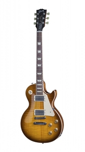 Guitarra Gibson Les Paul Tradicional 2016 T Honey Burst