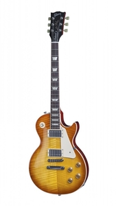 Guitarra Gibson Les Paul Tradicional 2016 T Light Burst