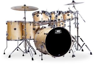 Bateria D One Fusion DF 22 NA Natural