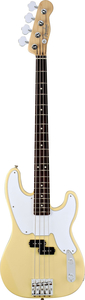 Contrabaixo Fender 013 8400 Sig Series Mike Dirnt Precision Bass 341 Vintage White