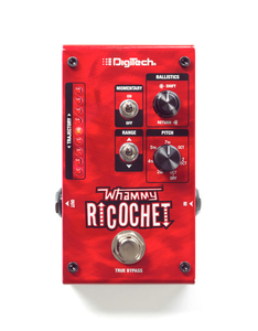 Pedal Digitech Whammy Ricochet Pitch Shift
