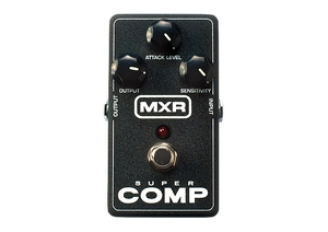 Pedal MXR M 132 SuperComp  Dunlop 3952