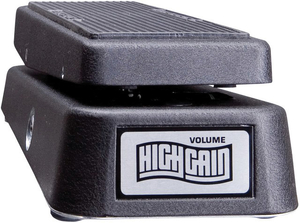 Pedal Dunlop GCB 80 Volume High Gain