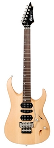 Guitarra Cort Viva Gold II NS