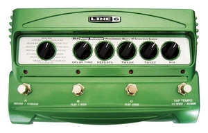 Pedal Line 6 Delay DL 4