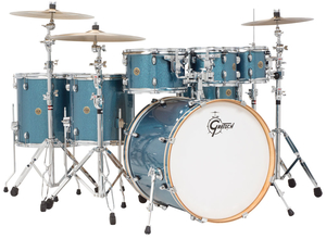 Bateria Gretsch CM 1 E 826 P AS Catalina Maple C/ Ferragens 5700