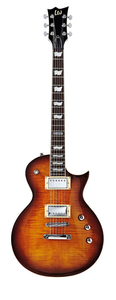 Guitarra ESP LTD EC 401 VF TSB