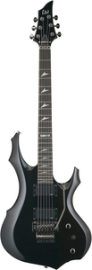 Guitarra ESP LTD F 250 BLK