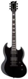 Guitarra ESP LTD Viper 401 BLK