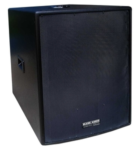 Subwoofer Acústico Mark Audio SP 1000